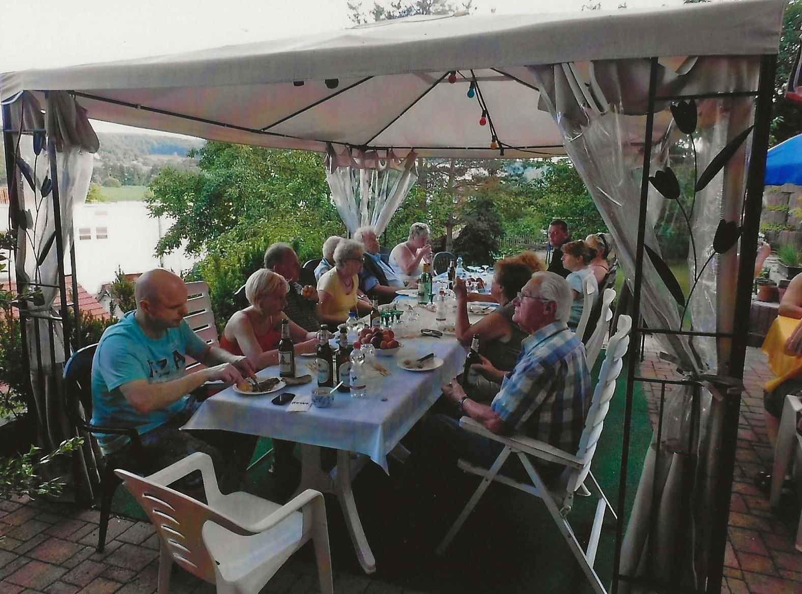 Sommerfest-2015